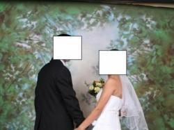 Sprzedam białą suknie ślubną z kolekcji 2007