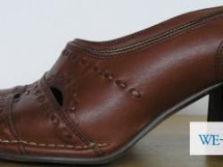 Sprzedam buty skórzane