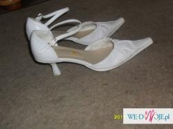 Sprzedam buty slubne