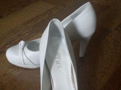 Sprzedam buty ślubne!!
