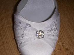 sprzedam buty ślubne GROWIKAR rozmiar 38