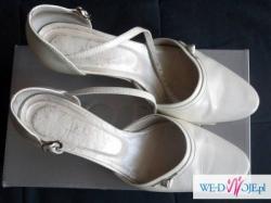 Sprzedam buty ślubne / LAST MINUTE