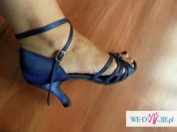sprzedam buty  taneczne (tańce latynoamerykańskie)