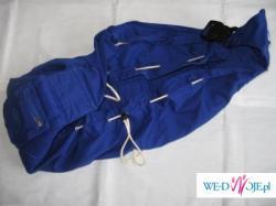 Sprzedam chustę-nosidełko CARRYCOT INFANT w kolorze NIEBIESKIM