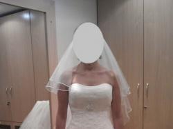 Sprzedam Ci piękną suknię!