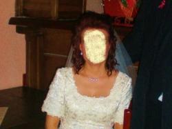 Sprzedam cudną suknię ślubą