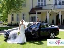 Sprzedam Cudowną Suknie Ślubną