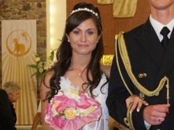 Sprzedam cudowną suknię ślubną!!!!!!!!!