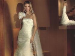 Sprzedam cudowną Suknię ślubną St. Patrick Babieca 2008