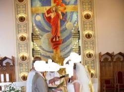 sprzedam cudowną suknię ślubną z salonu Madonna