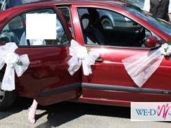 Sprzedam dekoracje na samochód!!!!