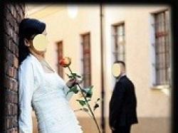 """Sprzedam elegancką suknię ślubną z salonu """"Karolina"""""""