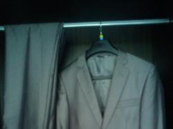 Sprzedam Garnitur + spodnie ( pokrowiec GRATIS ! )