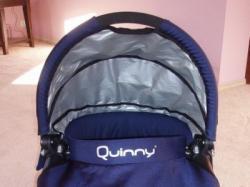 Sprzedam gondolę Quinny Baby Dream granatową
