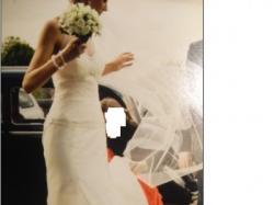 SPRZEDAM Hiszpańska suknia Raul Novias - grupa Oronovias