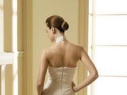 Sprzedam hiszpańską suknię La Sposa model Manacor