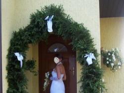 Sprzedam hiszpanską suknię ślubną