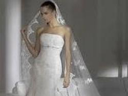 Sprzedam hiszpanska suknie slubna HOMERO PRONOVIAS 1599zl + gratisy