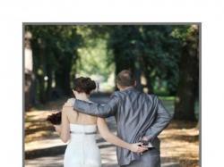Sprzedam hiszpańską suknię ślubną White One 427 rozm. 36 (warszawa/wrocław)