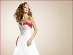 Sprzedam idealną suknię ślubną Mori Lee 3600
