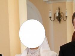 Sprzedam koronkową suknię Donna Annais