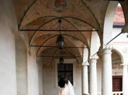 Sprzedam koronkową suknię La Sposa Sala - Madonna rozm. 36