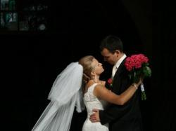 Sprzedam koronkową suknię ślubną La Sposa model Sala