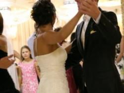 sprzedam koronkową suknię ślubną w stylu retro