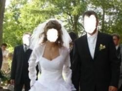 Sprzedam ładną suknię ślubną