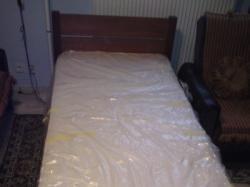 sprzedam łóżko jednoosobowe NOWE
