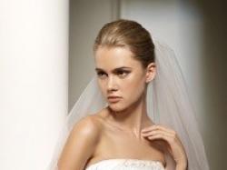 Sprzedam modną suknię Pronovias Roble OKAZJA!!!