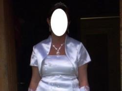 Sprzedam niepowtarzalną suknię ślubną