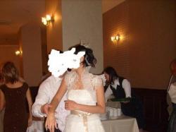 sprzedam niesamowitą suknię ślubną