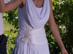Sprzedam NIETYPOWĄ suknię ślubną