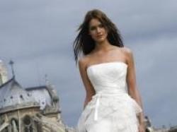 sprzedam NOWĄ sukienkę ślubną Cymbeline Dantec/Dedicace