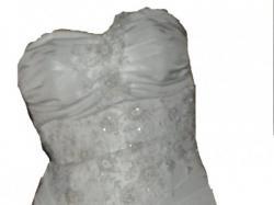 Sprzedam NOWĄ suknię ślubną !!!