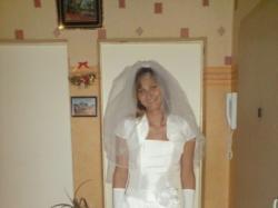 Sprzedam nowa Suknie Ślubna