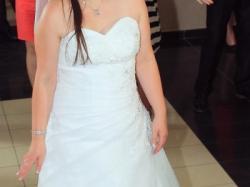 """Sprzedam nową suknię ślubną ,,Elizabeth"""""""