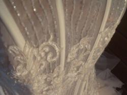 Sprzedam nowa suknie slubna L'Empire du mariage model Trefle
