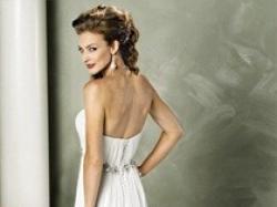 SPRZEDAM  NOWA!!SUKNIE Z SALONU MADONNA- MODEL ANNA Nowa Kolekcja!