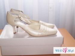 Sprzedam nowe buty ślubne Arte di Roma Sofia