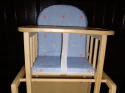 Sprzedam NOWE krzesełko