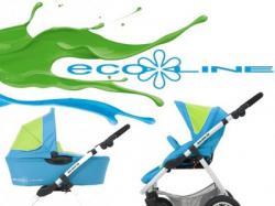 Sprzedam nowoczesny i ekskluzywny wózek Implast Bolder 3w1 (fotelik Maxi Cosi)