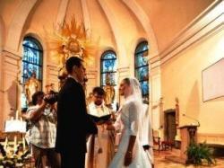 Sprzedam okazyjnie suknie ślubną