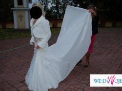 Sprzedam Orginalną  Suknię Ślubną z kolekcji Emmi Mirage, model Serenada....