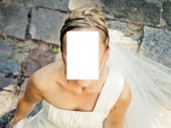 Sprzedam oryginalną, piękną i elegancką suknię ślubną