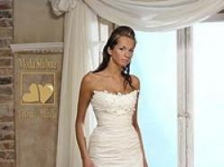Sprzedam oryginalną suknię ślubną urszuli Mateji