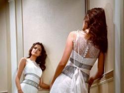 sprzedam piekan suknie slubna Papilio2008