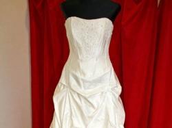 Sprzedam piękną angielską suknię!
