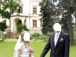 Sprzedam Piękną Białą Suknię- HISZPAN
